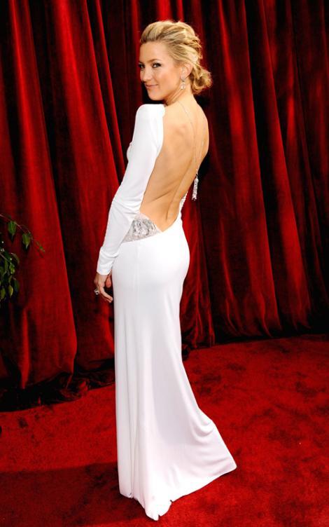 "Kate Hudson: ""Am inceput sa numar caloriile. Functioneaza!"""