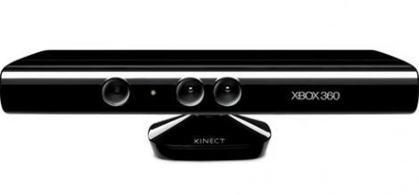 Microsoft Kinect, lovitura de gratie pentru Wii?