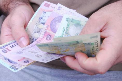 Taierile din pensii si salarii aduc la buget 4.3% din necesar