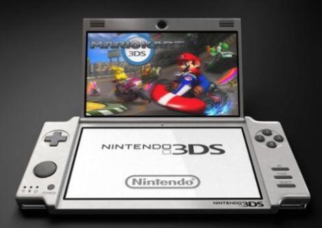 Nintendo 3DS: 3D real, dar fara ochelari!