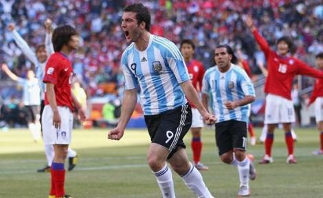 VIDEO Argentina - Coreea de Sud 4-1 / Promisiune onorata