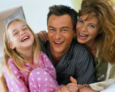 VIDEO! Tu cat timp petreci cu copilul tau?