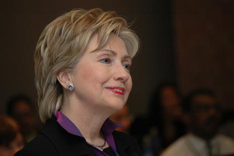 Hillary Clinton, incantata de participarea Romaniei la sistemul anti-racheta