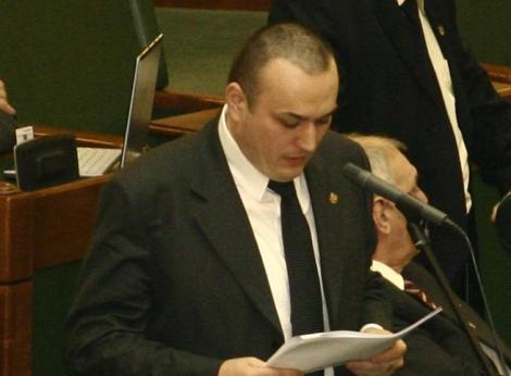 Senatorul Iulian Badescu a lasat PD-L pentru PSD