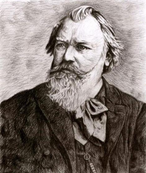 Concert de exceptie la ICR Paris: Integrala pieselor pentru pian si viola de Johannes Brahms si Norbert von Hannenheim