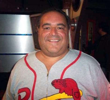 "Joe Gannascoli, din ""Clanul Soprano"" in arestul politiei"