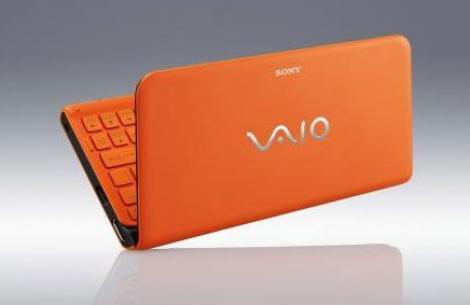 Sony a lansat in Romania mini-notebook-ul Vaio P