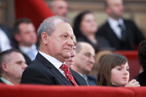 VIDEO! Tantareanu este surprins de nedreptatea facuta lui Diaconescu