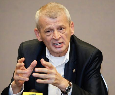 Primarul Capitalei, audiat la DNA in cazul lui Dan Diaconescu