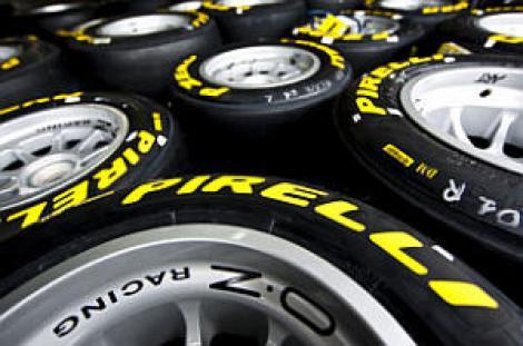 Pirelli furnizeaza de la anul cauciucurile in Formula 1
