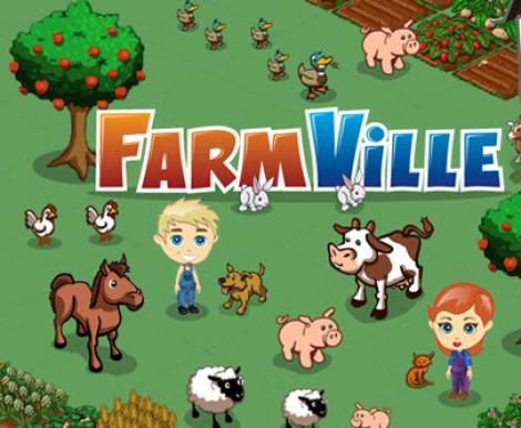 Fani Farmville, jocul vostru vine si pe iPhone!