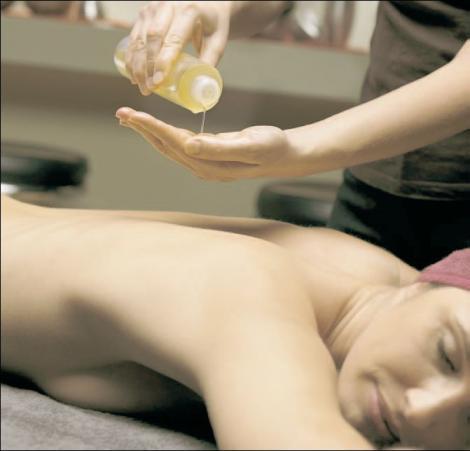 """Cocktail Body Care"", masajul ideal al verii"