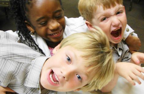 ADHD, boala copiilor neastamparati