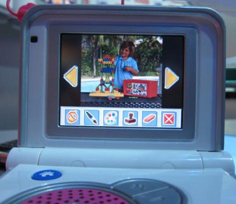 Fisher-Price iXL, un iPad pentru copiii de gradinita