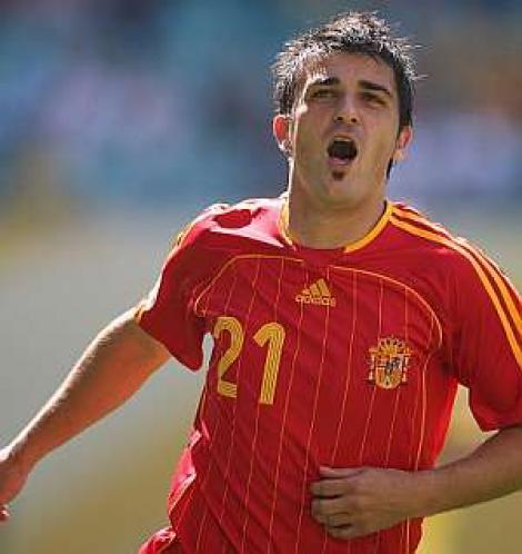 VIDEO Spania - Polonia 6-0/ Ibericii au facut show!