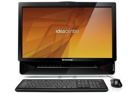IdeaCentre B 305 All-in-one de la Lenovo