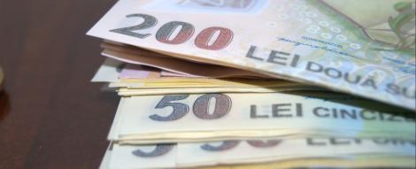 Estimari revizuite: contractia economica va fi de -3% din PIB