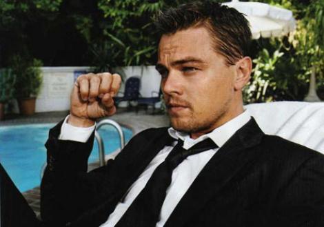 Leonardo DiCaprio vrea sa fie regizor