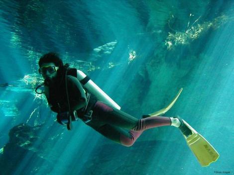 VIDEO! Tot ce trebuie sa stii despre scufundari