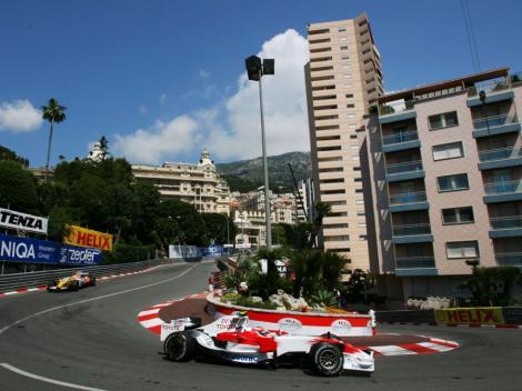 F1/ Circuitul de la Monaco ar putea fi scos din calendarul competitional