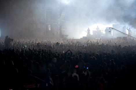 Programul festivalului Peninsula este aproape complet. Vezi cine canta la Targu Mures!