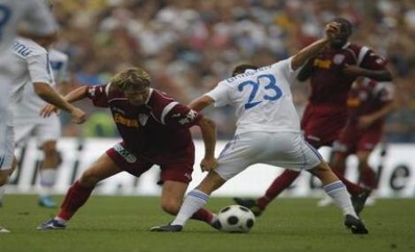 U Craiova - CFR Cluj 0-0/ Debut modest pentru campioni
