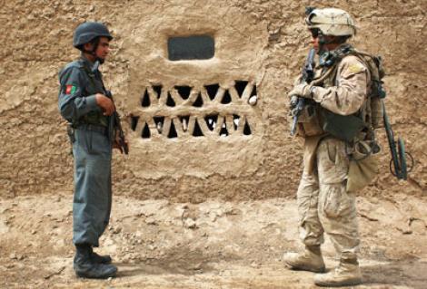 Dezvaluiri socante legate de ororile razboiului din Afganistan