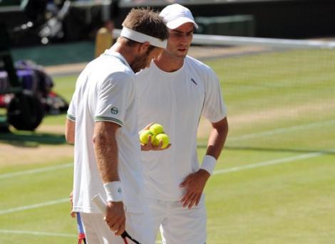 Tenis: Horia Tecau a ratat castigarea titlului la Wimbledon