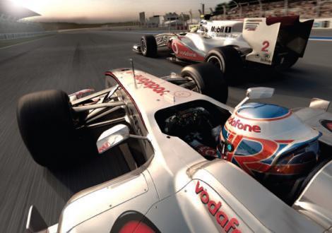 F1 / Interviu: Martin Whitmarsh vorbeste despre duelul dintre Hamilton si Button