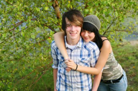 Relatiile sentimentale ale adolescentilor si scoala (1)