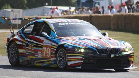 Galerie FOTO / Cele mai tari masini de la Goodwood Festival of Speed