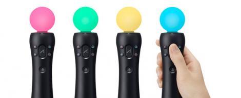 Vezi lista de jocuri compatibile cu PlayStation Move