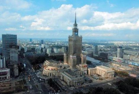 Varsovia – legenda unui Phoenix