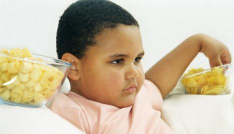Studiu: Sedentarismul este URMAREA si nu CAUZA obezitatii