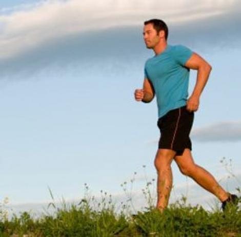 Cateva secrete despre joggingul eficient