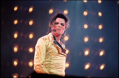 Sony Music lanseaza in noiembrie un nou album Michael Jackson