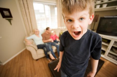 Deficitul de atentie la copii, din cauza pesticidelor