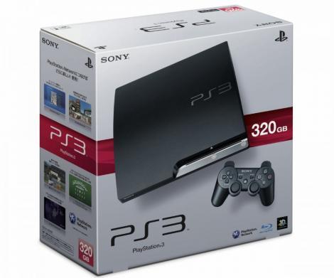 Doua tipuri noi de PS3 vor fi lansate in toamna