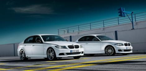 BMW Performance Kit – un plus de sportivitate pentru modelele BMW