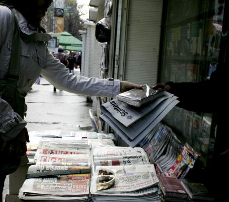 Presa, prima sursa credibila privind informatiile despre coruptie