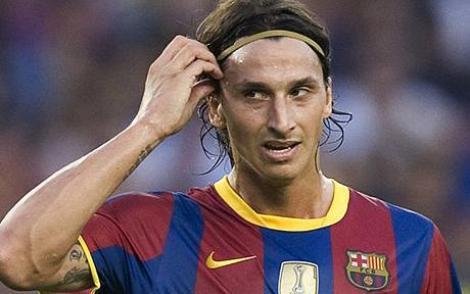 Oficial: Zlatan Ibrahimovic a fost transferat la AC Milan