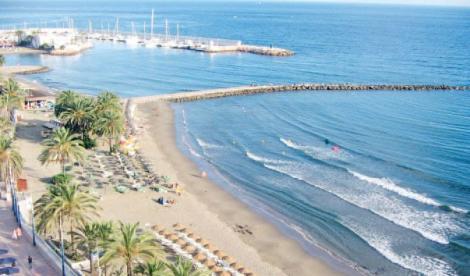 Marbella, paradisul andaluz