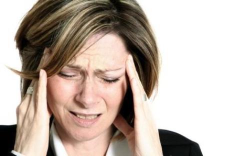 Scapa de durerile de cap cu ajutorul ceaiurilor!