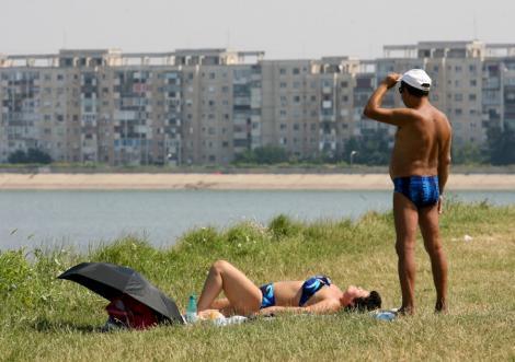 Vezi care sunt riscurile expunerii la ultraviolete!