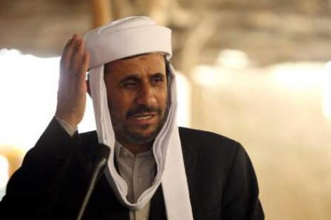 Portret: Ahmadinejad - viata unui lider temut de intreaga lume