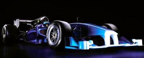 Lotus T125 - Formula 1 nu a fost nicicand mai aproape