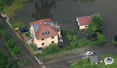 VIDEO! Germania si Polonia, ravasite de inundatii