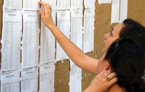 Liceele cu rezultate slabe la examenul de bacalaureat vor fi evaluate