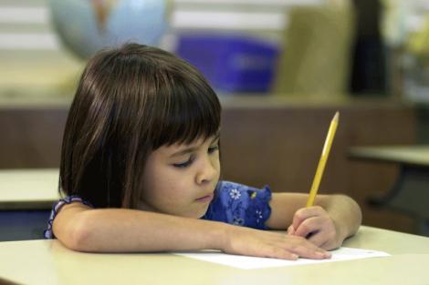 Intoarcerea la scoala - o bucurie sau un stres pentru copii
