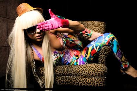 """Lady Gaga: """"Obisnuiam sa trag linii de cocaina chiar si de pe Biblie"""""""